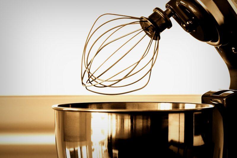 Robot da cucina o planetaria: quale scegliere? Differenze, vantaggi ...