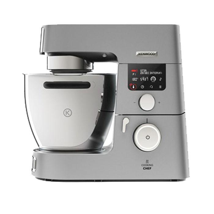 robot da cucina per cuocere: caratteristiche, funzionalità e ...